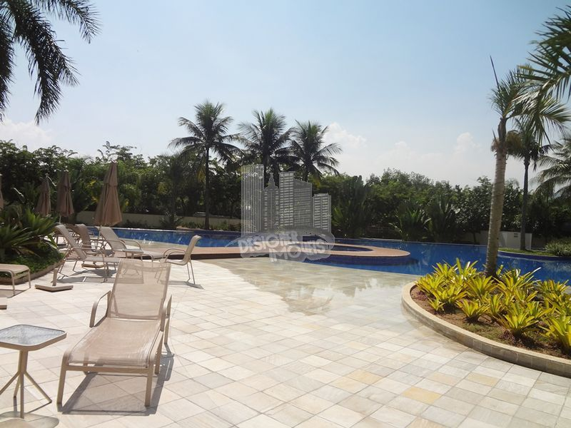Apartamento À Venda no Condomínio Península Saint Barth - Rio de Janeiro - RJ - Barra da Tijuca - VRA4004 - 50