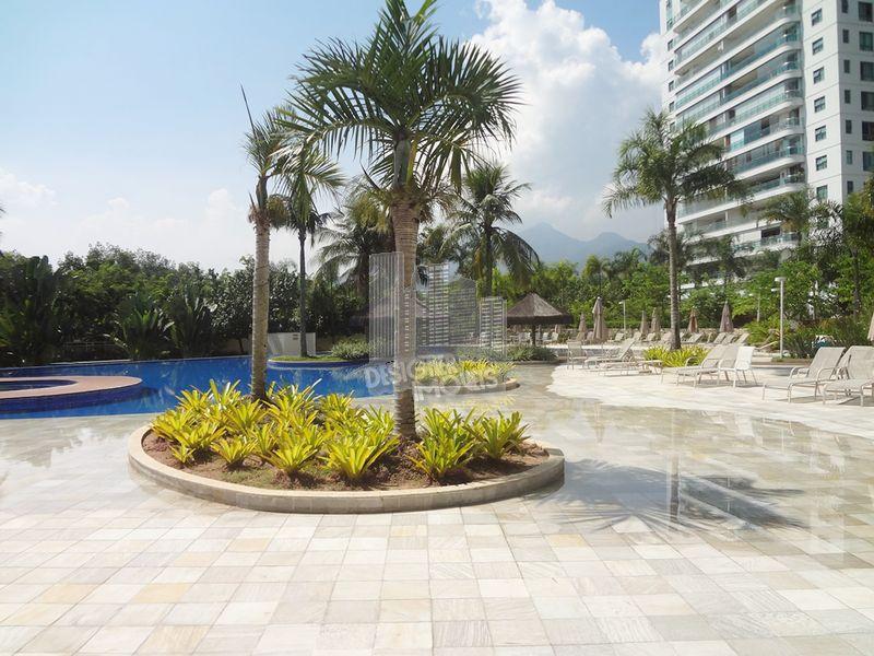 Apartamento À Venda no Condomínio Península Saint Barth - Rio de Janeiro - RJ - Barra da Tijuca - VRA4004 - 51