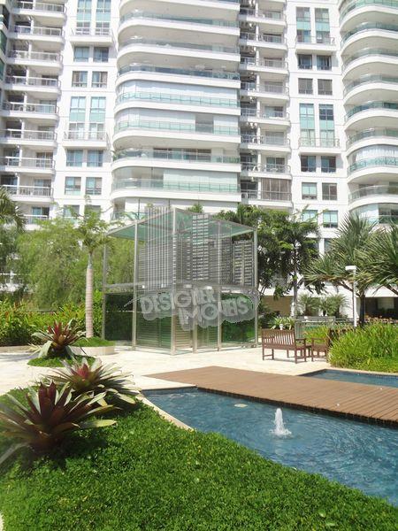 Apartamento À Venda no Condomínio Península Saint Barth - Rio de Janeiro - RJ - Barra da Tijuca - VRA4004 - 52