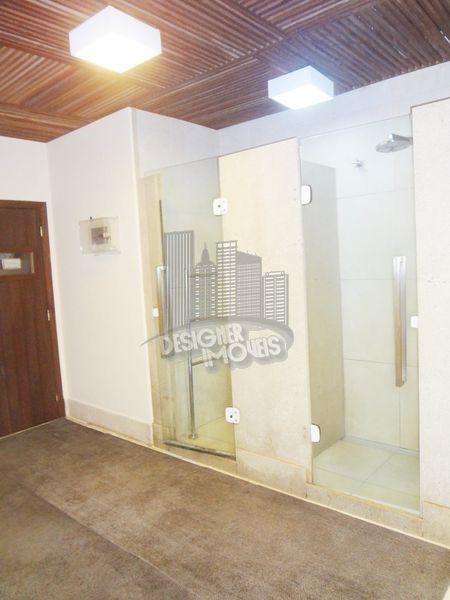 Apartamento À Venda no Condomínio Península Saint Barth - Rio de Janeiro - RJ - Barra da Tijuca - VRA4004 - 65