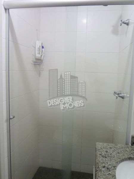 Apartamento Condomínio Península Green Garden, Avenida das Acacias,Rio de Janeiro, Zona Oeste,Barra da Tijuca, RJ Para Venda e Aluguel, 2 Quartos, 98m² - VRA2031 - 12