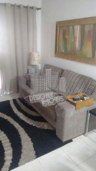 Apartamento Para Venda ou Aluguel no Condomínio Residencial Aquagreen - Rio de Janeiro - RJ - Camorim - VRA2050 - 1