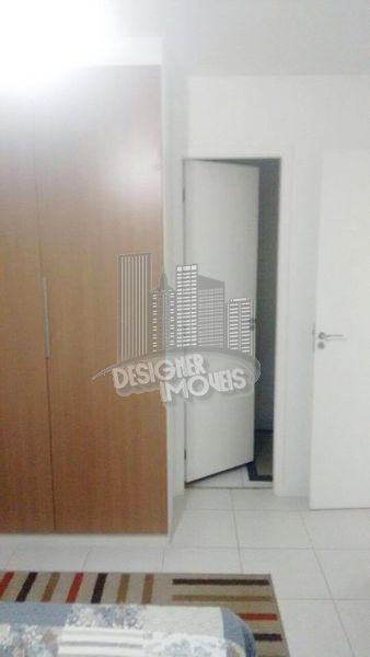 Apartamento Para Venda ou Aluguel no Condomínio Residencial Aquagreen - Rio de Janeiro - RJ - Camorim - VRA2050 - 8