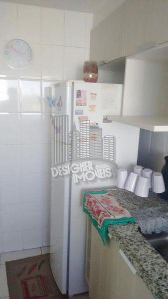 Apartamento Para Venda ou Aluguel no Condomínio Residencial Aquagreen - Rio de Janeiro - RJ - Camorim - VRA2050 - 14