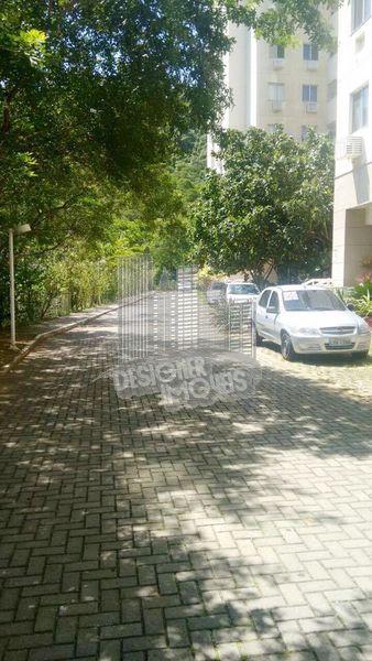 Apartamento Para Venda ou Aluguel no Condomínio Residencial Aquagreen - Rio de Janeiro - RJ - Camorim - VRA2050 - 15