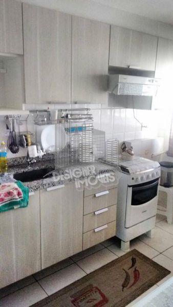 Apartamento Para Venda ou Aluguel no Condomínio Residencial Aquagreen - Rio de Janeiro - RJ - Camorim - VRA2050 - 13