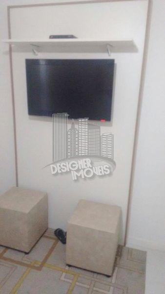 Apartamento Para Venda ou Aluguel no Condomínio Residencial Aquagreen - Rio de Janeiro - RJ - Camorim - VRA2050 - 11