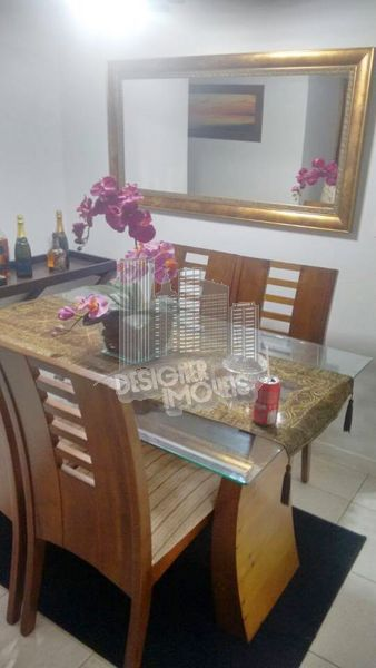 Apartamento Para Venda ou Aluguel no Condomínio Residencial Aquagreen - Rio de Janeiro - RJ - Camorim - VRA2050 - 5
