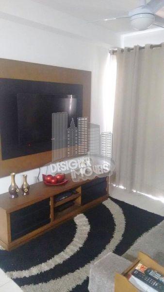 Apartamento Para Venda ou Aluguel no Condomínio Residencial Aquagreen - Rio de Janeiro - RJ - Camorim - VRA2050 - 3