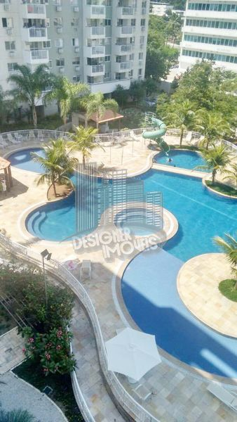 Apartamento Para Venda ou Aluguel no Condomínio Residencial Aquagreen - Rio de Janeiro - RJ - Camorim - VRA2050 - 25