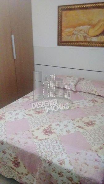 Apartamento Para Venda ou Aluguel no Condomínio Residencial Aquagreen - Rio de Janeiro - RJ - Camorim - VRA2050 - 10