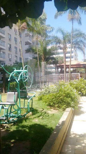 Apartamento Para Venda ou Aluguel no Condomínio Residencial Aquagreen - Rio de Janeiro - RJ - Camorim - VRA2050 - 17