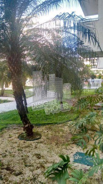Apartamento Para Venda ou Aluguel no Condomínio Residencial Aquagreen - Rio de Janeiro - RJ - Camorim - VRA2050 - 18