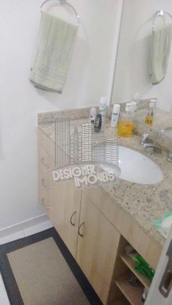 Apartamento Para Venda ou Aluguel no Condomínio Residencial Aquagreen - Rio de Janeiro - RJ - Camorim - VRA2050 - 12