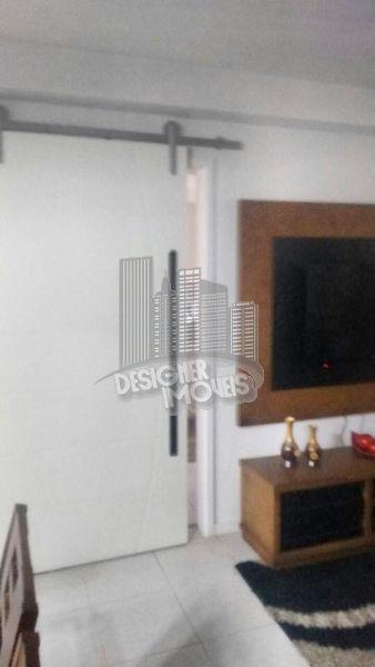 Apartamento Para Venda ou Aluguel no Condomínio Residencial Aquagreen - Rio de Janeiro - RJ - Camorim - VRA2050 - 4