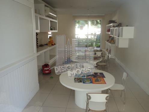 Apartamento Para Venda ou Aluguel no Condomínio Residencial Aquagreen - Rio de Janeiro - RJ - Camorim - VRA2050 - 26