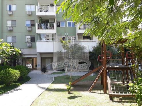 Apartamento Para Venda ou Aluguel no Condomínio Residencial Aquagreen - Rio de Janeiro - RJ - Camorim - VRA2050 - 31