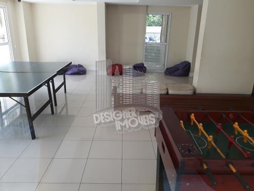 Apartamento Para Venda ou Aluguel no Condomínio Residencial Aquagreen - Rio de Janeiro - RJ - Camorim - VRA2050 - 27