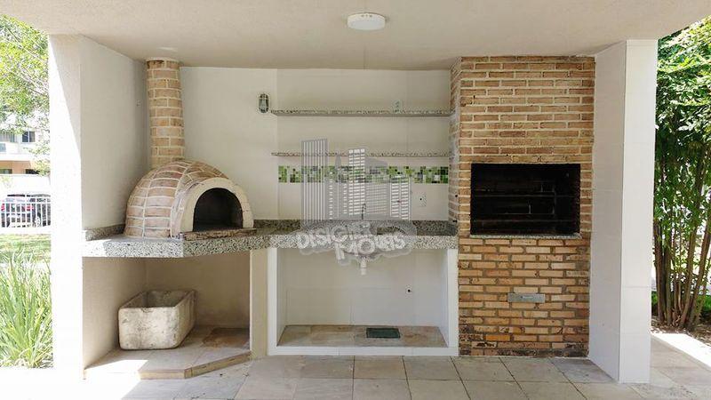 Apartamento Para Venda ou Aluguel no Condomínio Residencial Aquagreen - Rio de Janeiro - RJ - Camorim - VRA2050 - 28