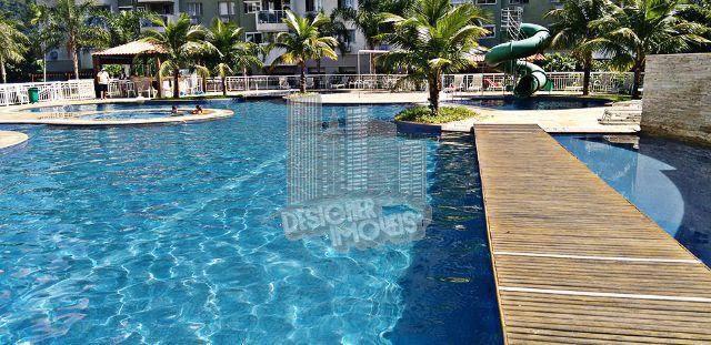 Apartamento Para Venda ou Aluguel no Condomínio Residencial Aquagreen - Rio de Janeiro - RJ - Camorim - VRA2050 - 23