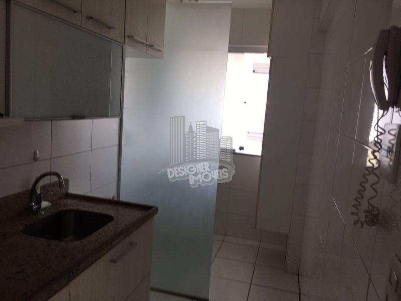 Apartamento À Venda no Condomínio Estrelas Full - Rio de Janeiro - RJ - Jacarepaguá - VLRA2029 - 30