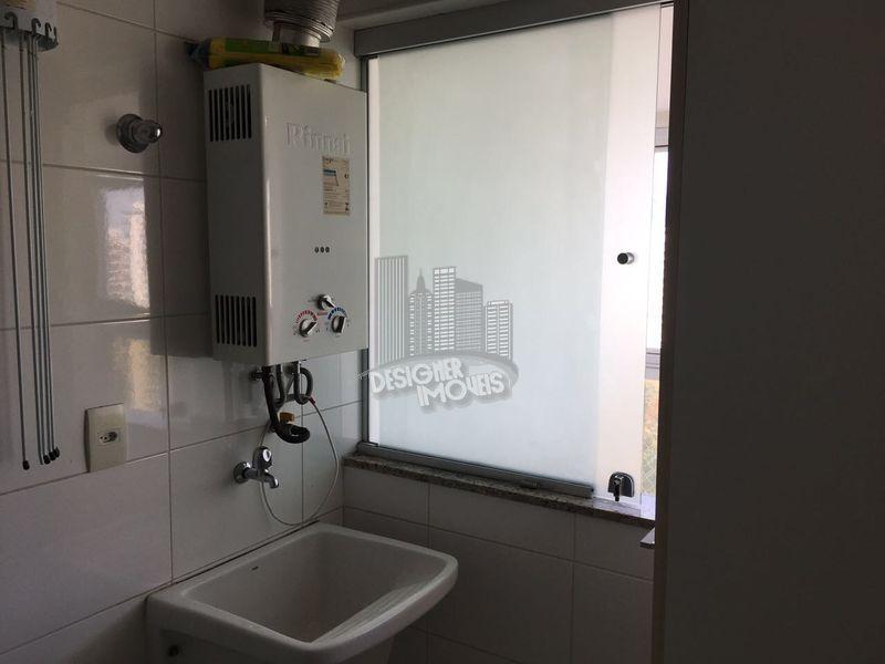 Apartamento À Venda no Condomínio Estrelas Full - Rio de Janeiro - RJ - Jacarepaguá - VLRA2029 - 31