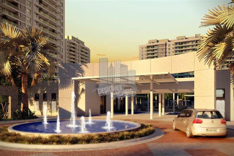 Apartamento À Venda no Condomínio Estrelas Full - Rio de Janeiro - RJ - Jacarepaguá - VLRA2029 - 33