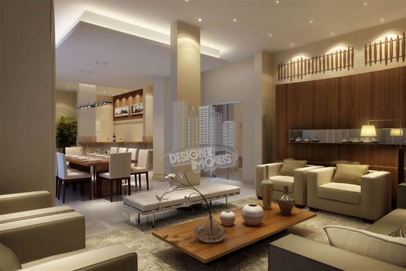 Apartamento À Venda no Condomínio Estrelas Full - Rio de Janeiro - RJ - Jacarepaguá - VLRA2029 - 42