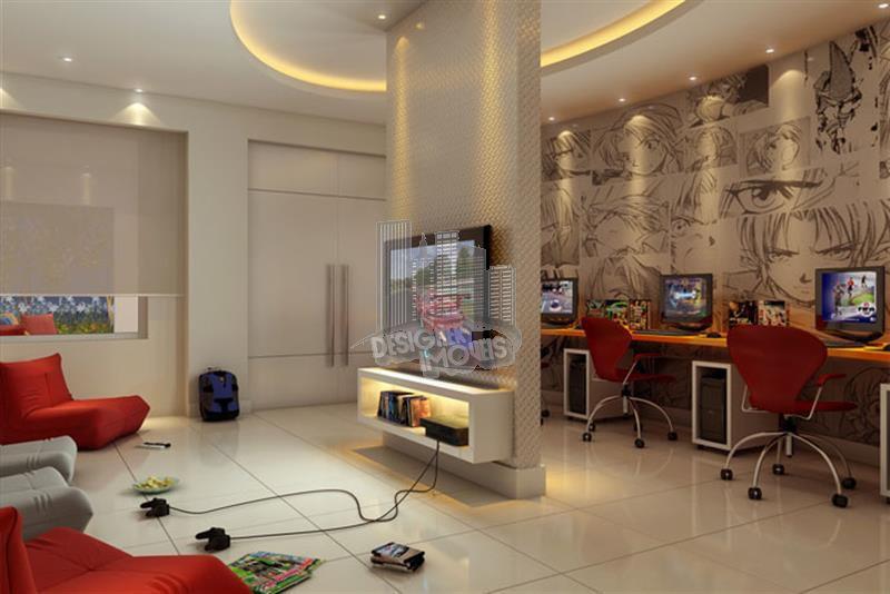 Apartamento À Venda no Condomínio Estrelas Full - Rio de Janeiro - RJ - Jacarepaguá - VLRA2029 - 43