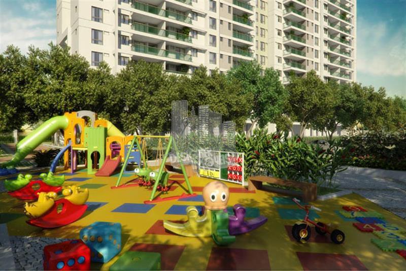 Apartamento À Venda no Condomínio Estrelas Full - Rio de Janeiro - RJ - Jacarepaguá - VLRA2029 - 44