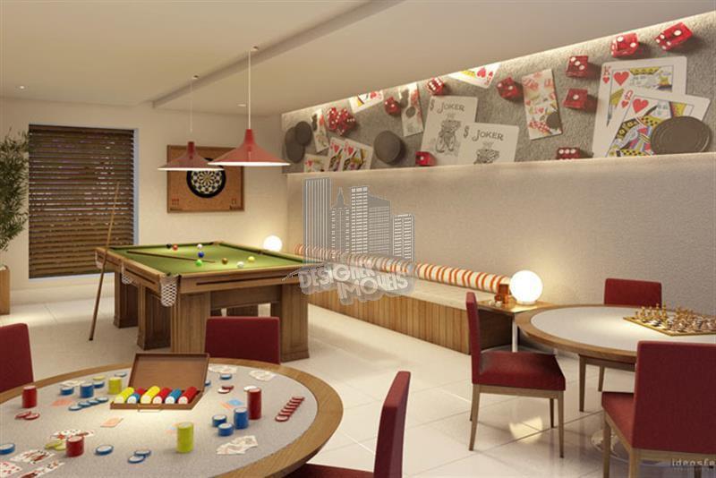 Apartamento À Venda no Condomínio Estrelas Full - Rio de Janeiro - RJ - Jacarepaguá - VLRA2029 - 50