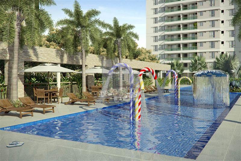 Apartamento À Venda no Condomínio Estrelas Full - Rio de Janeiro - RJ - Jacarepaguá - VLRA2029 - 39