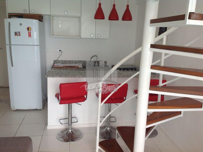 Cobertura À Venda no Condomínio Porto Real Resort - VRA3064 - 8
