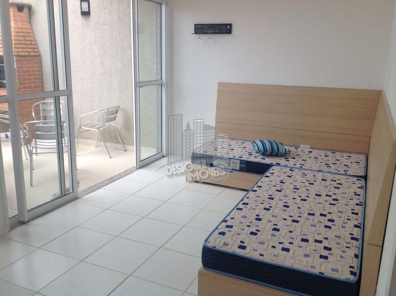 Cobertura À Venda no Condomínio Porto Real Resort - VRA3064 - 11