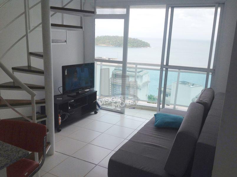 Cobertura À Venda no Condomínio Porto Real Resort - VRA3064 - 1