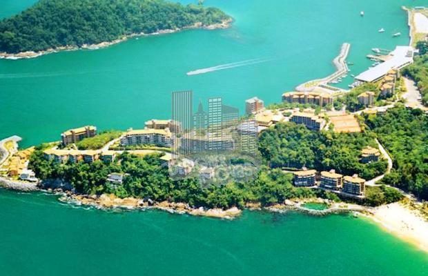 Cobertura À Venda no Condomínio Porto Real Resort - VRA3064 - 21