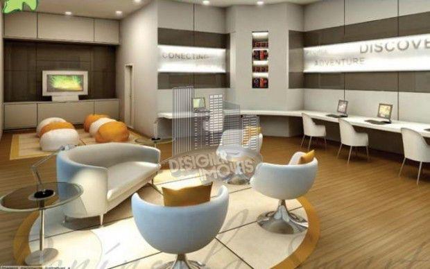 Apartamento À Venda no Condomínio Península Smart - Rio de Janeiro - RJ - Barra da Tijuca - VRA2058 - 23