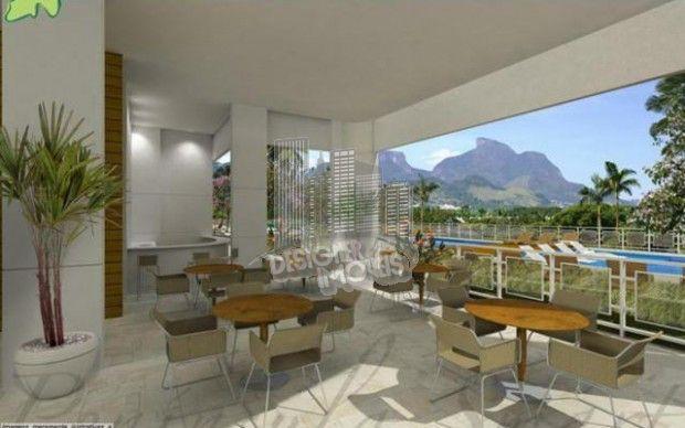 Apartamento À Venda no Condomínio Península Smart - Rio de Janeiro - RJ - Barra da Tijuca - VRA2058 - 25
