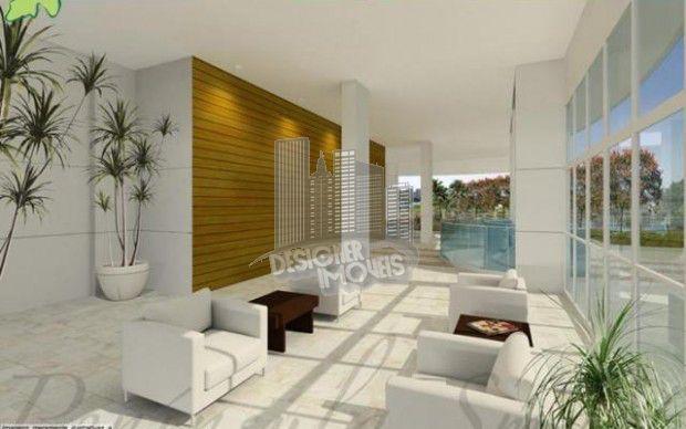 Apartamento À Venda no Condomínio Península Smart - Rio de Janeiro - RJ - Barra da Tijuca - VRA2058 - 26