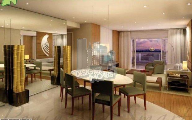 Apartamento À Venda no Condomínio Península Smart - Rio de Janeiro - RJ - Barra da Tijuca - VRA2058 - 30