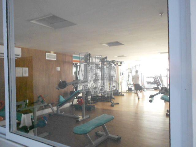 Apartamento À Venda no Condomínio Península Smart - Rio de Janeiro - RJ - Barra da Tijuca - VRA2058 - 22