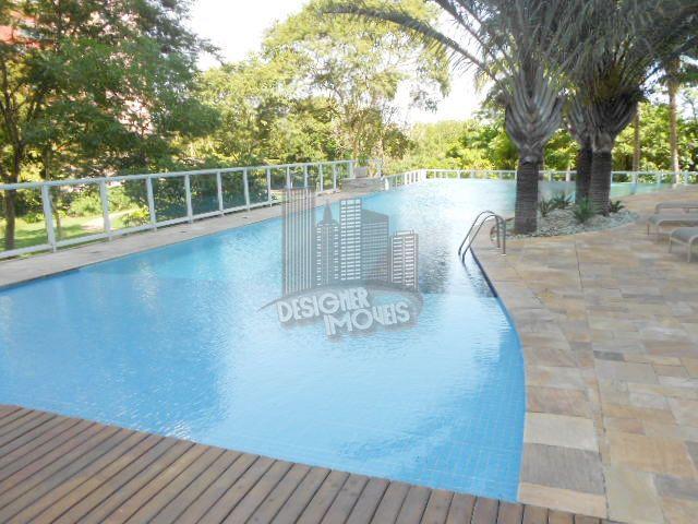 Apartamento À Venda no Condomínio Península Smart - Rio de Janeiro - RJ - Barra da Tijuca - VRA2058 - 21