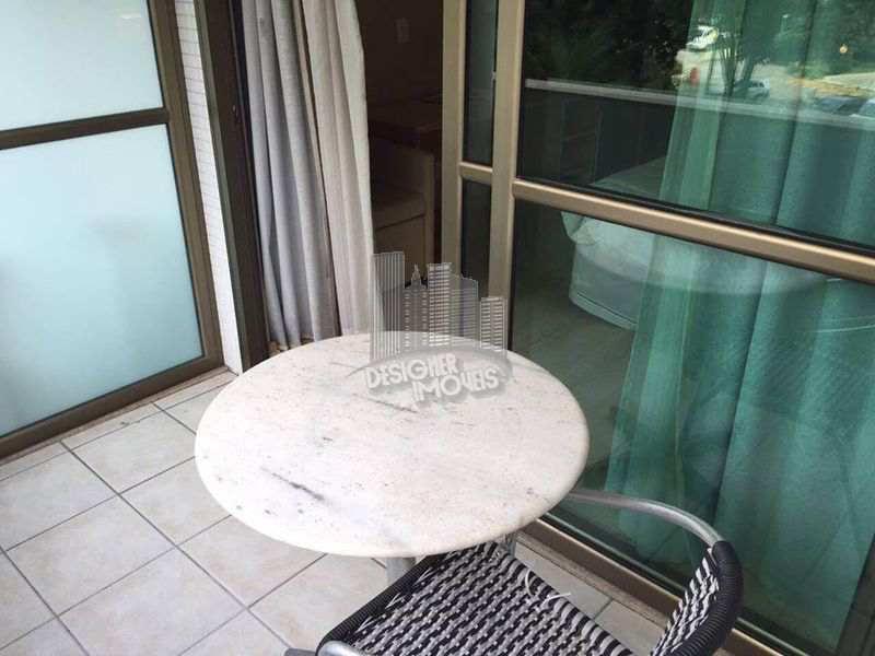 Flat 2 quartos para venda e aluguel Rio de Janeiro,RJ - R$ 450.000 - VFLAT0001 - 1