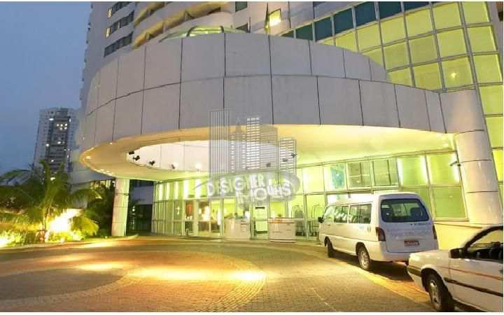 Flat 2 quartos para venda e aluguel Rio de Janeiro,RJ - R$ 450.000 - VFLAT0001 - 23