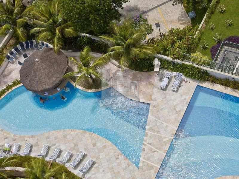Flat 2 quartos para venda e aluguel Rio de Janeiro,RJ - R$ 450.000 - VFLAT0001 - 25