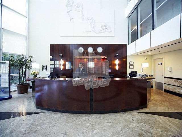 Flat 2 quartos para venda e aluguel Rio de Janeiro,RJ - R$ 450.000 - VFLAT0001 - 26