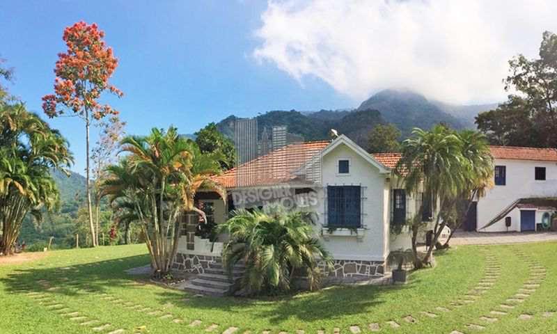 Sítio À Venda - Rio de Janeiro - RJ - Camorim - VT002 - 1