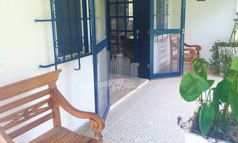 Sítio À Venda - Rio de Janeiro - RJ - Camorim - VT002 - 5