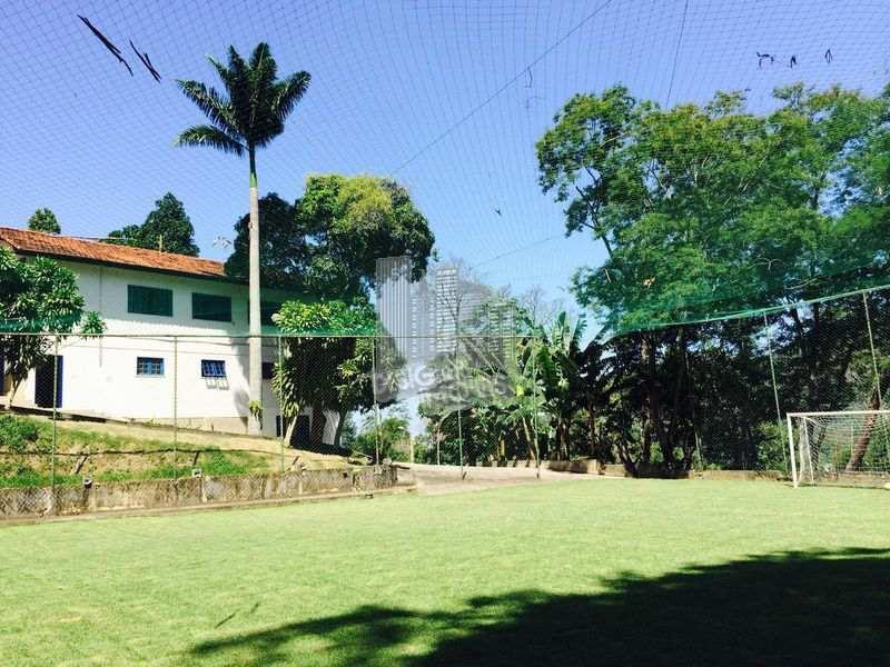 Sítio À Venda - Rio de Janeiro - RJ - Camorim - VT002 - 17
