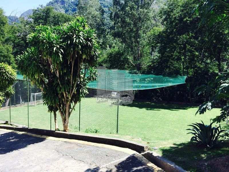 Sítio À Venda - Rio de Janeiro - RJ - Camorim - VT002 - 18